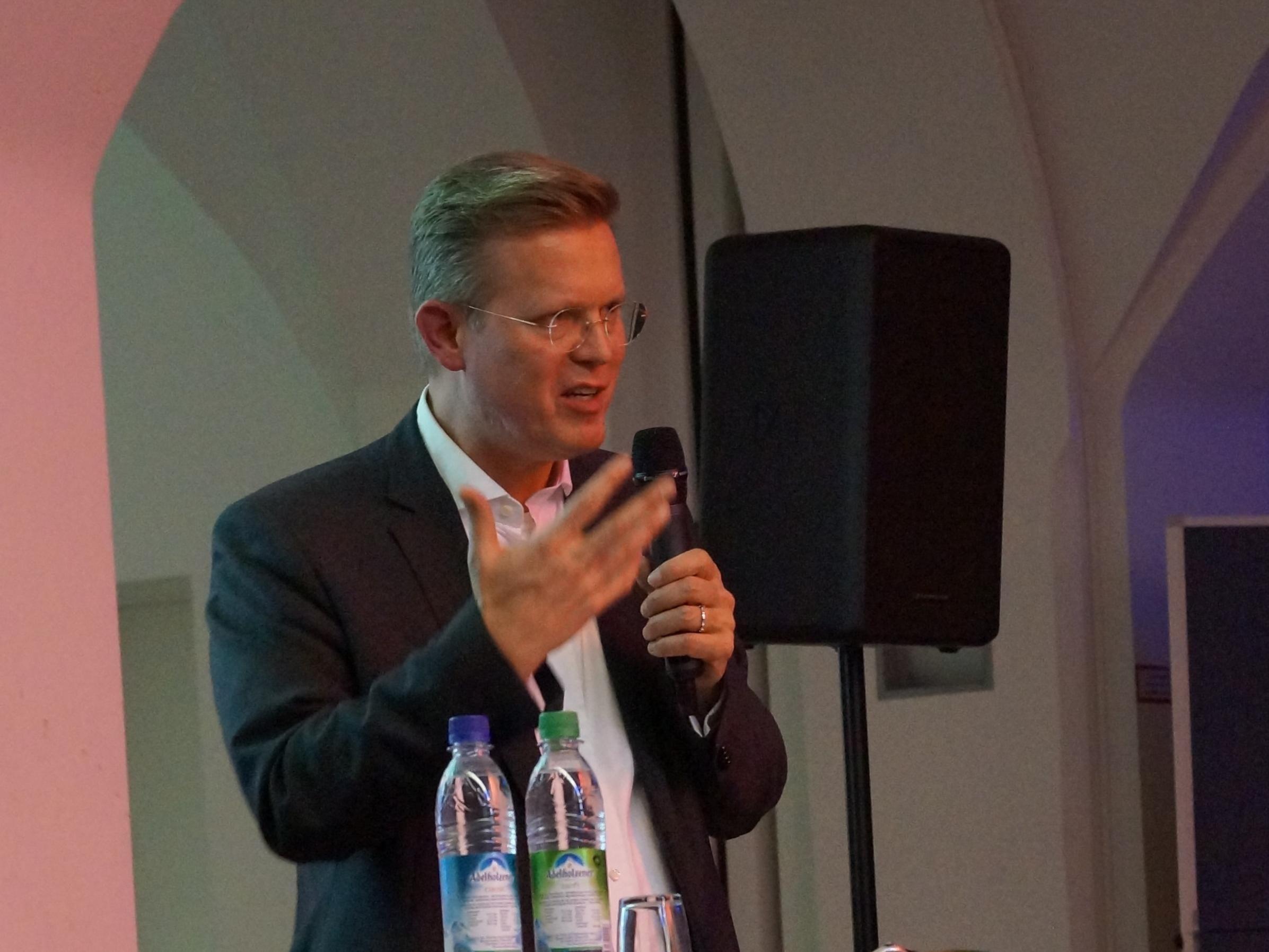 Dominik Meiering